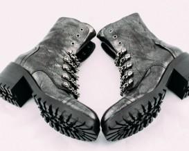 Ботинки FRU.IT